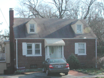 REO Arlington VA Foreclosure